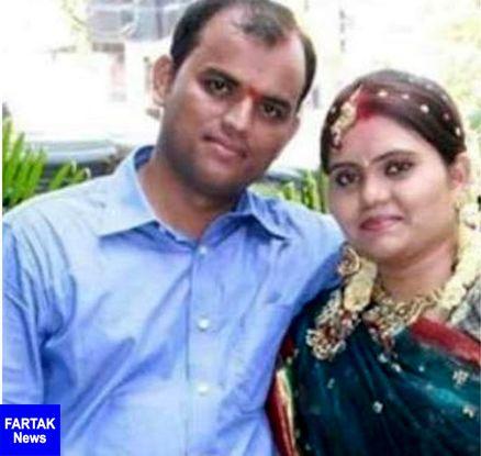 خودکشی پس از قتل همسر چت باز+عکس