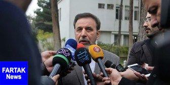 خبر تازه واعظی درباره انتخاب سخنگوی دولت
