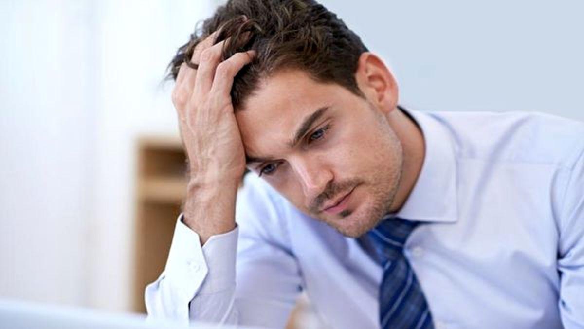 رفع استرس با طب فشاری!