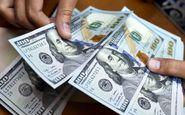 دلار وارد کانال 21 هزار تومانی شد