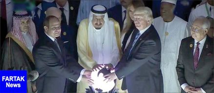 واکاوی روابط آمریکا و عربستان در شبکه پرس تی وی