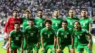 موافقت فیفا با درخواست عراق برای میزبانی مسابقات انتخابی جام جهانی 2022