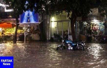 آب شرب ۷۱ روستا قطع است/ بازگشت مردم پلدختر به خانههایشان