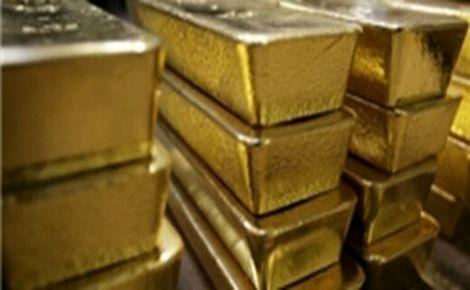 سقوط یک درصدی قیمت جهانی طلا