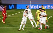 ترکیب رئال مادرید مقابل مونشن گلادباخ