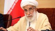آیت الله جنتی: آمریکا وارد جنگ با ایران نمی شود