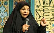 ماجرای آشنایی مجری پرس تی وی با دین اسلام + فیلم