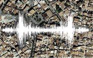 وقوع 2 زلزله نسبتاً شدید در مرز سمنان و گلستان