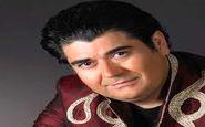 خواننده سرشناس لباس عزا بر تن کرد