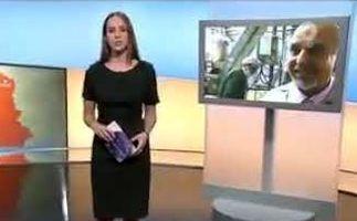 گزارش جالب شبکه آلمانی از زنده کردن مردهها در مشهد +فیلم