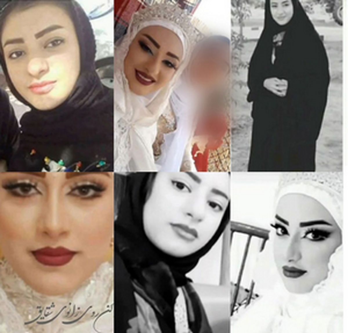 جزئیات علت قتل ناموسی مبینا سوری توسط شوهرش