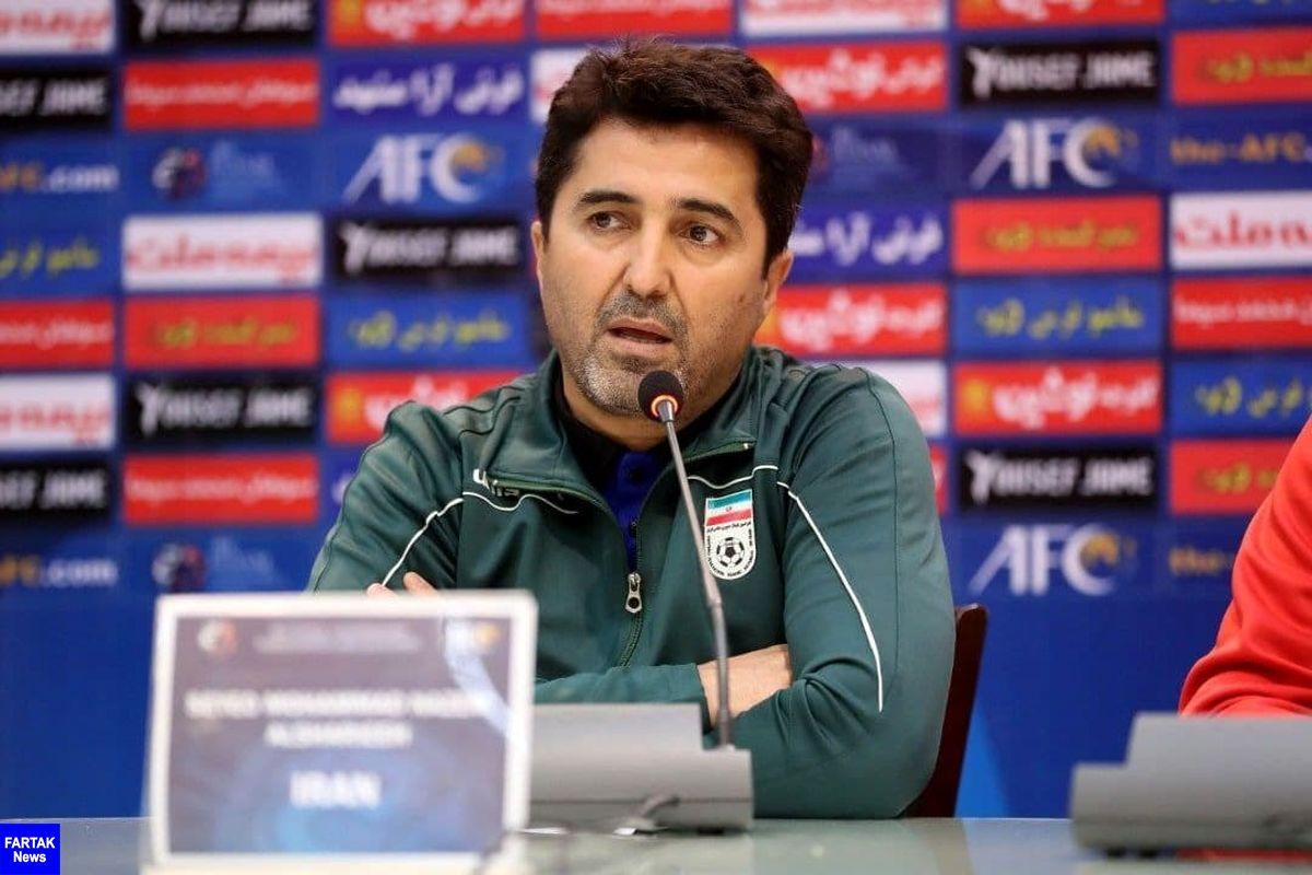 برگزار نشدن لیگ فوتسال به ضرر تیم ملی