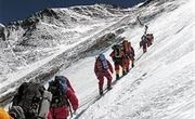 حفظ محیط زیست استان از فواید صعودهای ورزشی است