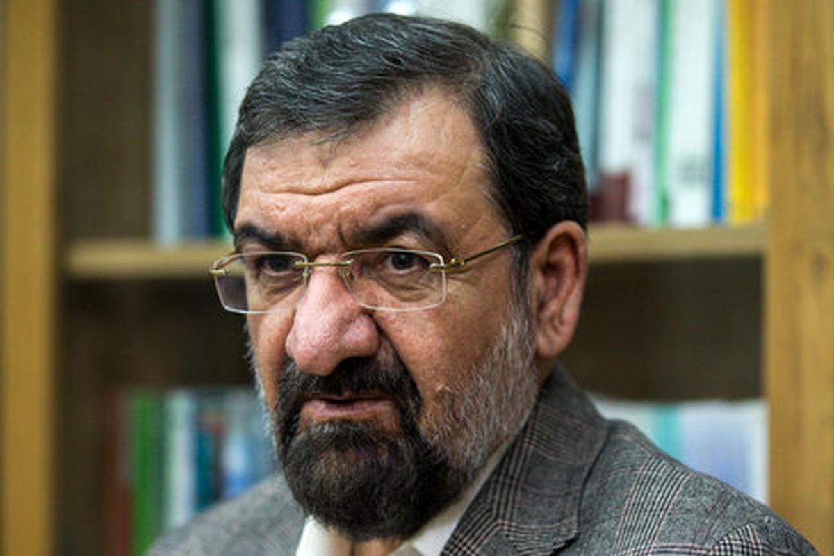 واکنش رضایی به توافق امارات و رژیم صهیونیستی/فقط بی غیرتها از پشت خنجر میزنند