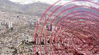 ۲ زلزله گیلانغرب را لرزاند