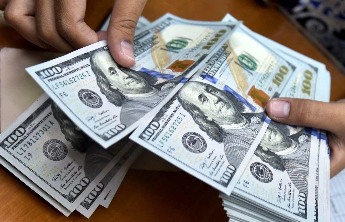 یورش قیمت دلار به کانال 26 هزار