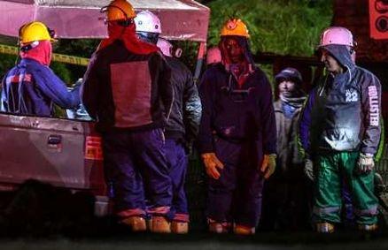 انفجار معدن زغال سنگ در کلمبیا 8 کشته برجا گذاشت