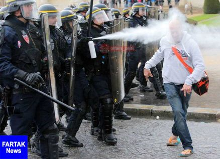 بحران در قلب اروپا