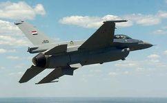 کشته شدن فرد شماره ۲ داعش در حمله هوایی عراق در سوریه