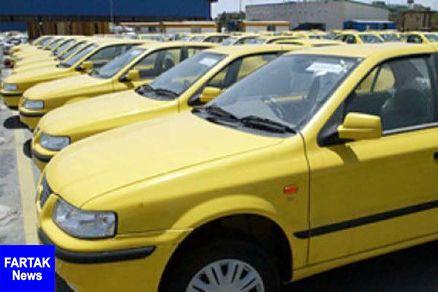 پرداخت کرایه تاکسی با موبایل در نیمه نخست امسال