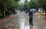 پیشبینی روند بارشی کشور در روزهای آتی