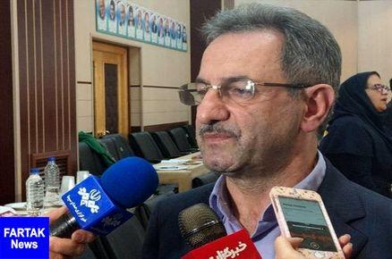 جزئیات طرح شناور شدن ساعت کاری دستگاههای دولتی تهران از زبان استاندار تهران