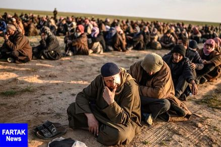 بغداد محاکمه ۹۰۰ عراقی عضو داعش را آغاز کرد