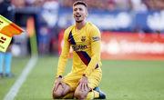 بارسلونا به دنبال تمدید قرارداد با ستاره فرانسوی