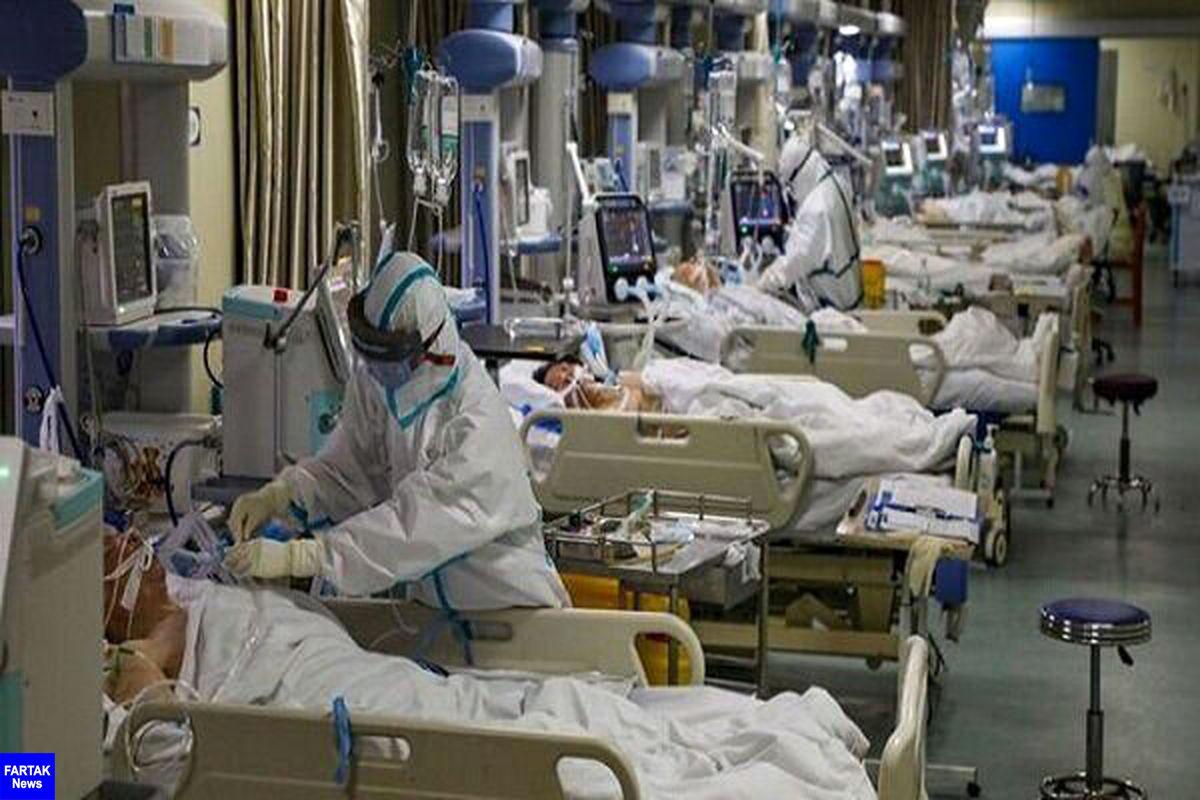 شناسایی ۱۰۵۹۸ بیمار جدید کرونایی/ ۱۵۷ نفر دیگر فوت شدند