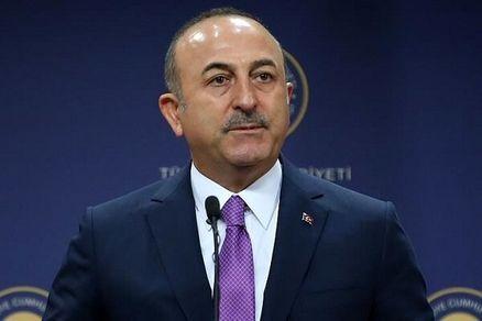وزیرخارجه ترکیه: موشکهای اس۴۰۰ را میخریم تا گدایی نکنیم
