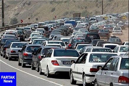 آغاز بزرگترین عملیات ترافیکی در جادههای کشور+ خط قرمزهای پلیس