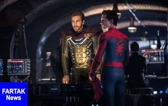 احیای دوباره «مرد عنکبوتی» در گیشه سینما