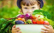 28 ماده غذایی فوق العاده برای تقویت سیستم ایمنی کودکان