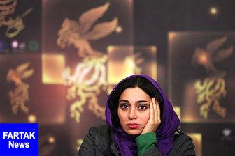 «شیرجه بزرگ» پگاه آهنگرانی در سینمای ایران
