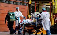 چهارشنبه 8 بهمن| تازه ترین آمارها از همه گیری ویروس کرونا در جهان