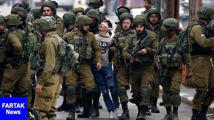 آزار و اذیت کودکان فلسطینی در زندان های اسرائیل