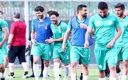 زمان واکسینه شدن بازیکنان تیم ملی فوتبال اعلام شد