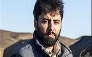 پیکر شهید مدافع حرم «جواد الله کرم» به کشور بازگشت