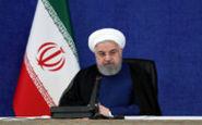 روحانی:سال آینده در زمینه جنگ اقتصادی موفقیتهای بزرگی به دست خواهیم آورد