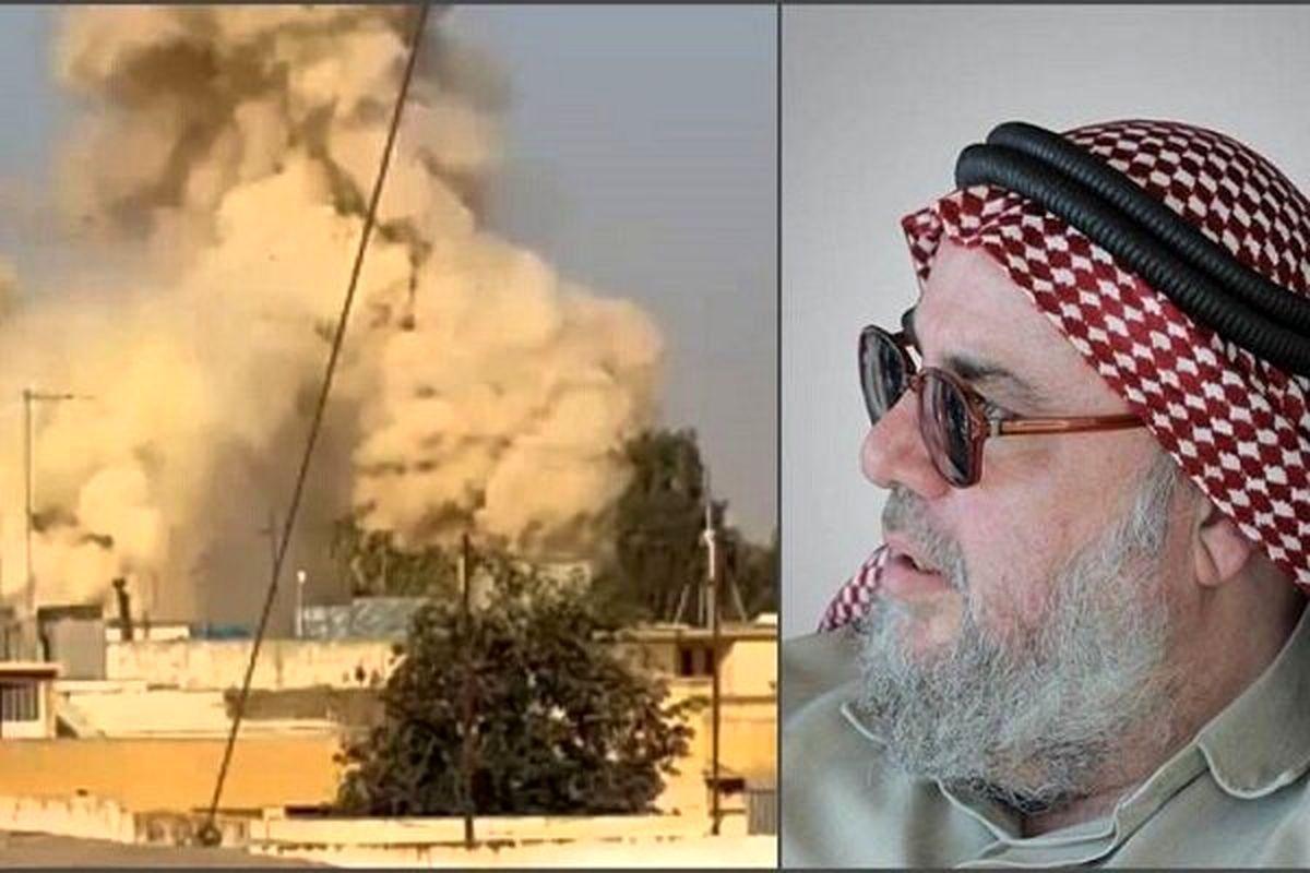 ماجرایی که سرکرده داعشی از آن پرده برداشت!