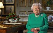 ملکه انگلیس در بیمارستان بستری شد