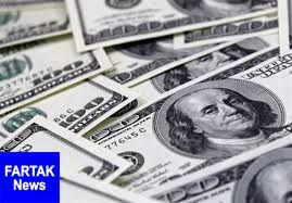 قیمت روز ارزهای دولتی ۹۷/۰۷/۱۶