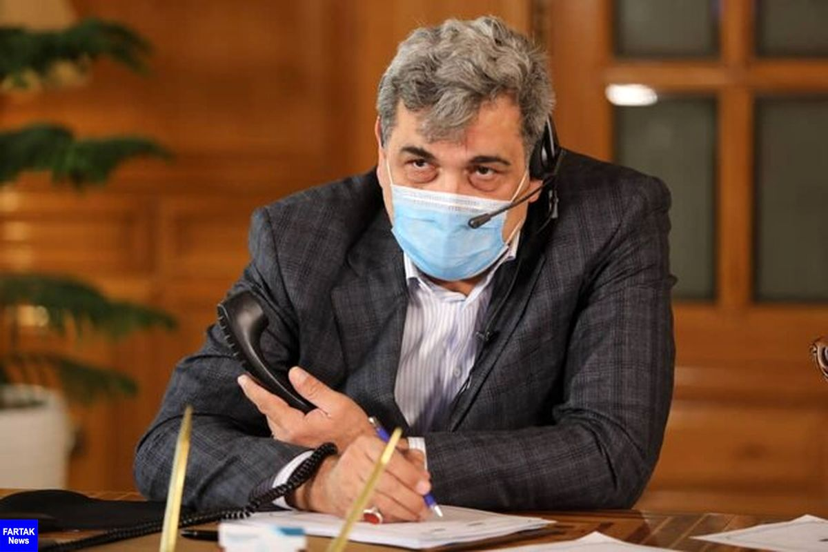 شهردار تهران: جایی که چنار قدیمی داریم یعنی محله قدیمی است