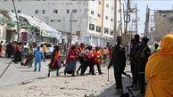انفجار مین در پایتخت سومالی و زخمی شدن ۲ نظامی