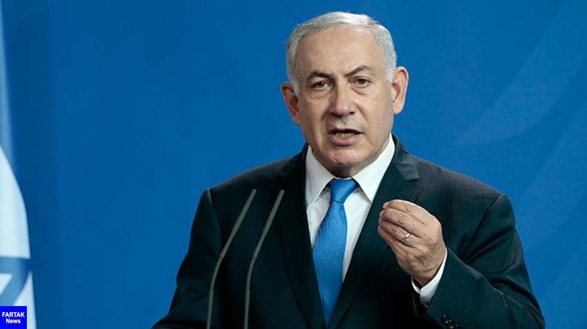 نتانیاهو: تا زمانی که حزبالله هست، صلحی با لبنان در کار نخواهد بود