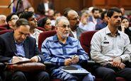 نویسنده جنایی در دادگاه محمدعلی نجفی