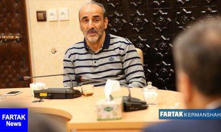 شهردار کرمانشاه : عدالت اجتماعی در گرو توزیع منطقی و عادلانه امکانات است