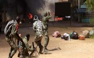 41 کشته در حمله مسلحانه به 2 روستا در مرکز مالی