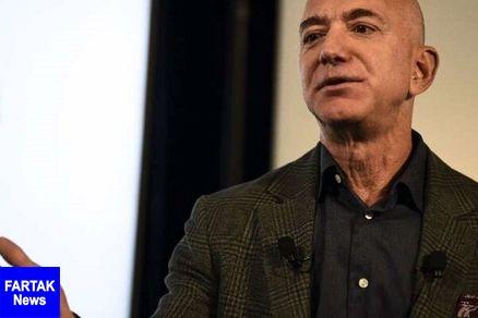 رئیس آمازون: فناوری تشخیص چهره نیازمند قانونگذاری دولت آمریکا است