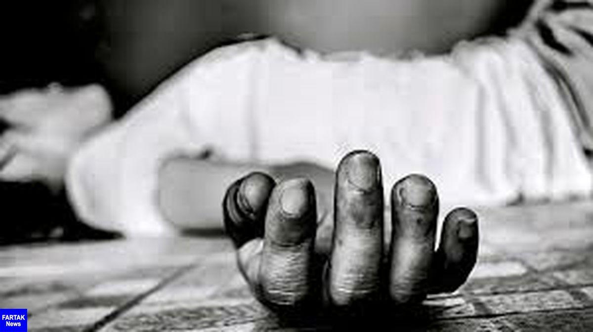 خودکشی دختر 17 ساله در رباط کریم